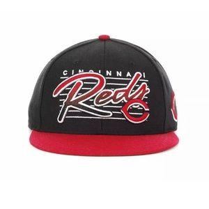Cincinnati Reds MLB'47 Brand SnapBack